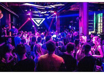 Milwaukee night club SITE 1A