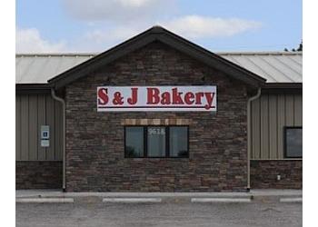 Corpus Christi bakery S & J Bakery inc.