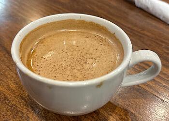 Garden Grove cafe S & J Gran Cafe