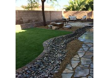 Las Vegas lawn care service S&J Lawn Service, LLC