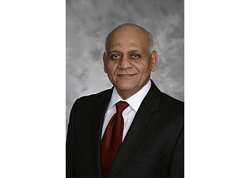 Surprise urologist S. Jayachandran, MD, MBA