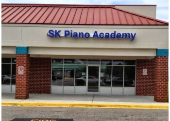 Chesapeake music school SK Piano Academy