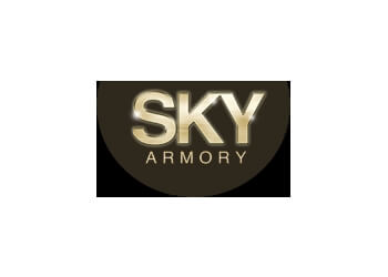 Syracuse wedding planner SKY Armory