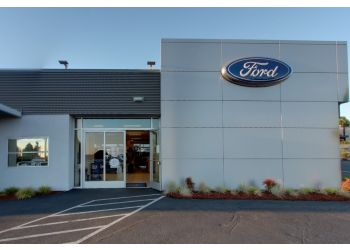 Salem car dealership SKYLINE FORD
