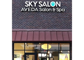 Oxnard hair salon SKY SALON