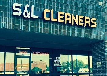 Carrollton dry cleaner S & L Cleaners