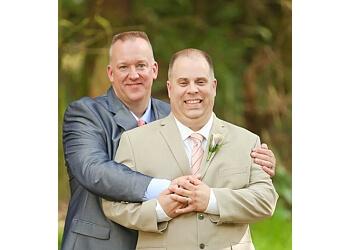 Kent wedding photographer S & L Creative