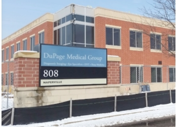 Naperville sleep clinic SLEEP CENTER OF DUPAGE MEDICAL GROUP