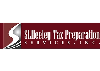 Naperville tax service SLHeeley Tax Prep Services, Inc.