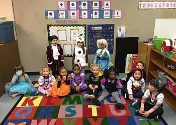 Warren preschool SMALL WONDERS, INC.