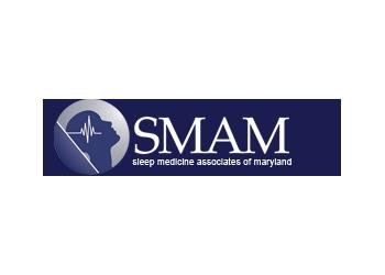 Baltimore sleep clinic SMAM