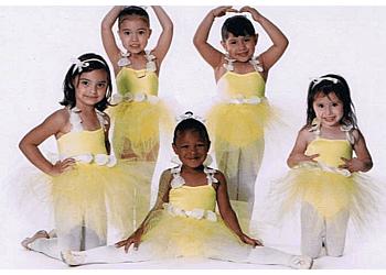 San Antonio dance school SMASH Dance