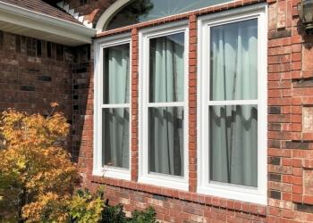 Springfield window company SMITHCO EXTERIORS LLC
