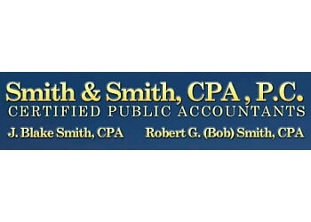 Cary accounting firm SMITH & SMITH, CPA, P.C.