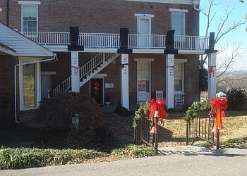 Clarksville landmark SMITH-TRAHERN MANSION