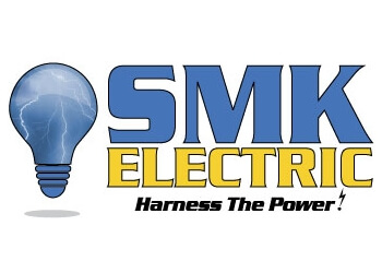 Chandler electrician SMK Electric