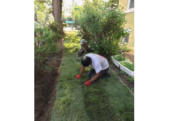 Washington landscaping company SML Services