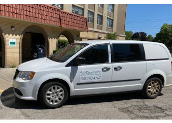 Chicago carpet cleaner SN Cleaning Inc