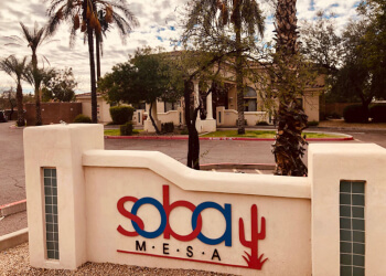 Mesa addiction treatment center SOBA Recovery Center