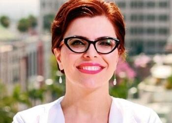 Los Angeles rheumatologist SOHA DOLATABADI, MD