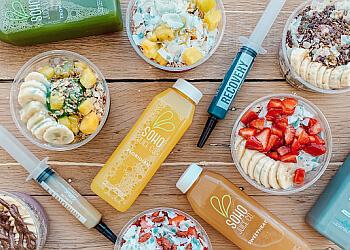 Tampa juice bar SOHO Juice Co