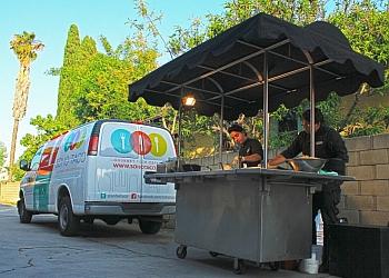 Santa Ana caterer SOHO TACO|Gourmet Taco Catering