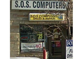 Bridgeport computer repair SOS Computers LLC