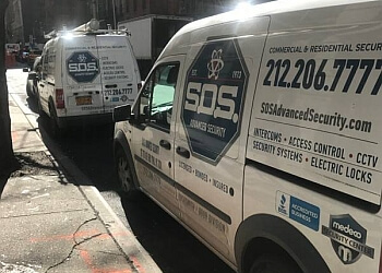 New York locksmith SOS Locksmith