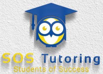 Brownsville tutoring center SOS Tutoring Center
