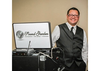 Riverside dj Sound Garden Productions