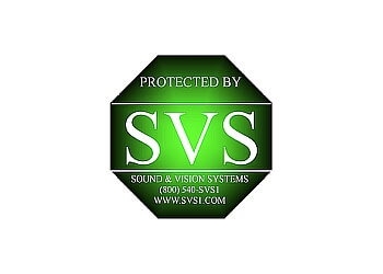 Simi Valley security system SOUND & VISION SYSTEMS
