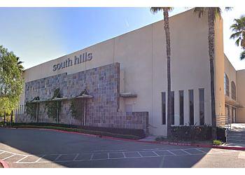 Corona preschool SOUTH HILLS ACADEMY