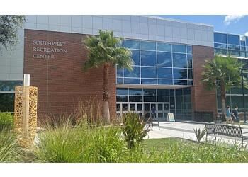 Gainesville recreation center Southwest Recreation Center
