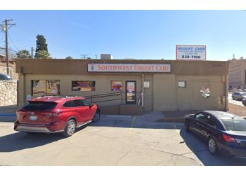 El Paso urgent care clinic SOUTHWEST URGENT CARE
