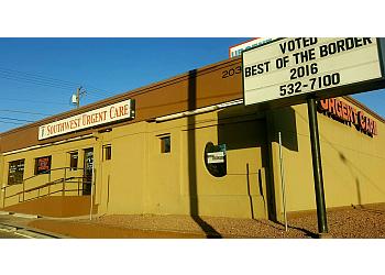 El Paso urgent care clinic SOUTHWEST URGENT CARE