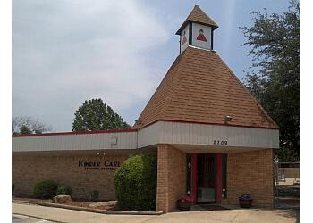 Abilene preschool SOUTH WILLIS KINDERCARE
