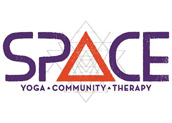 Augusta yoga studio SPACE Yoga Studio