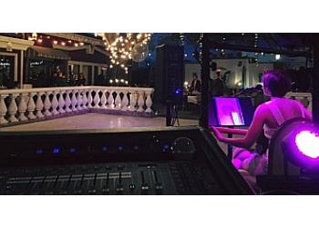 Corpus Christi dj SPARKLING CITY PHOTO BOOTH & DJ