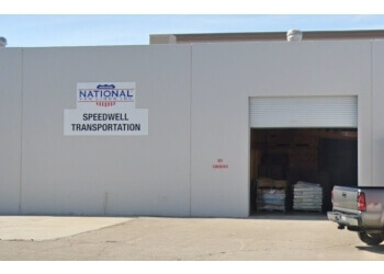 Lancaster moving company SPEEDWELL TRANSPORTATION INC.