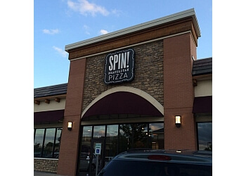 Olathe pizza place SPIN! Pizza