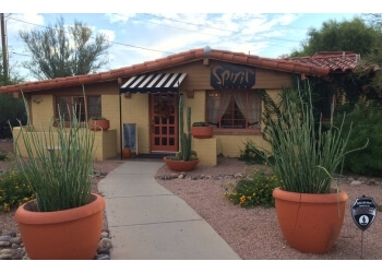 Tucson spa SPIRIT SALON & DAY SPA