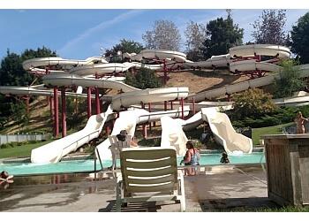 Spokane amusement park SPLASH DOWN