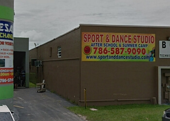 Hialeah dance school SPORT AND DANCE STUDIO CENTER