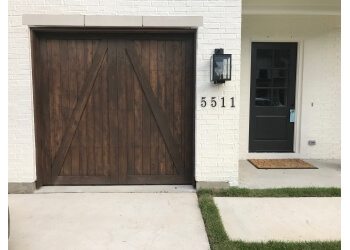 Carrollton garage door repair SPRING KINGS GARAGE DOOR SERVICE