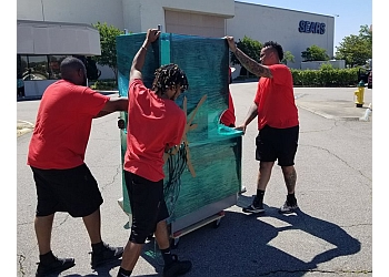 Fayetteville moving company   S&Q Movers LLC