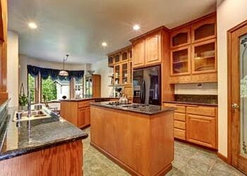 Amarillo custom cabinet S & R Custom Cabinets
