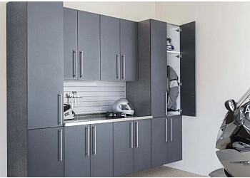 Fremont custom cabinet S & S Cabinets