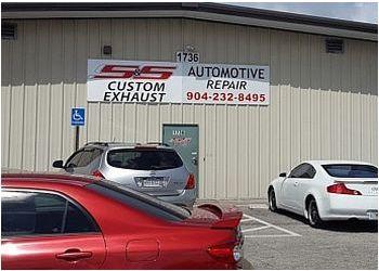 3 Best Car Repair Shops In Jacksonville Fl Expert Recommendations