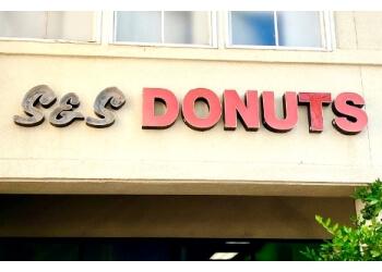 Santa Clarita donut shop S & S Donut
