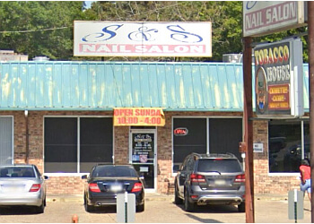 Shreveport nail salon S & S Nail Salon
